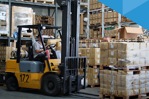 Transport, Logistics and Warehousing