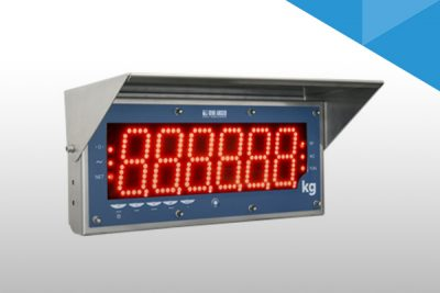 Remote Displays / Weight Repeaters