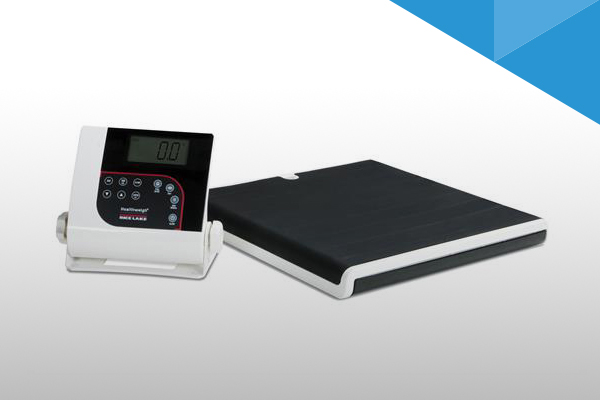 Medical Weighing