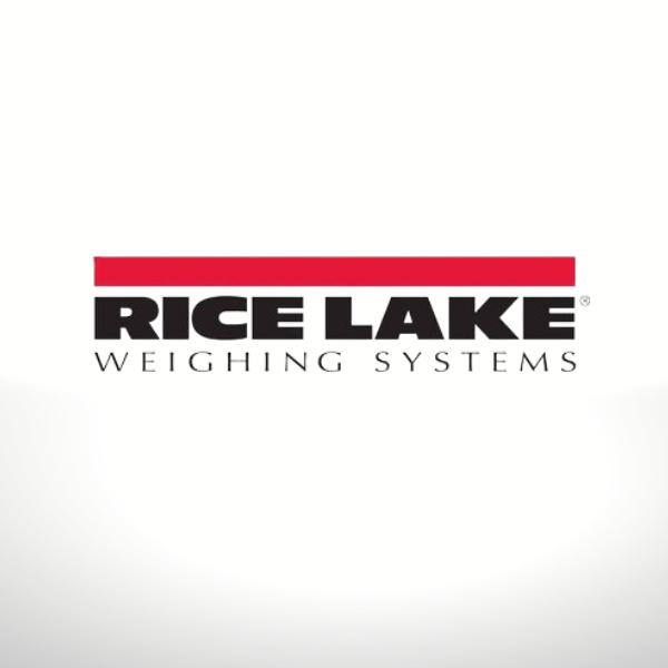 Rice Lake Weighing Systems