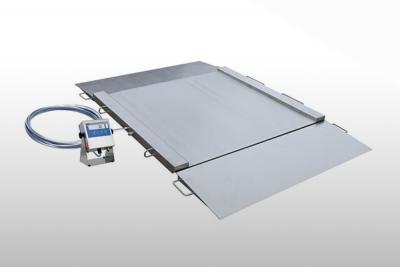 Platform / Floor Scales