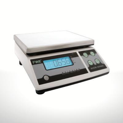 Mac 30kg Bench Scale