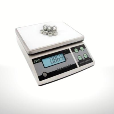 mac 30kg 12kg bench scale digital electronic